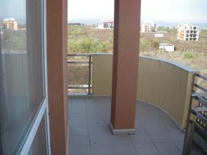 Levante Apartcomplex