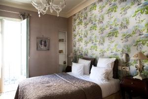 Hotel Villa Rivoli, Hotels  Nice - big - 24