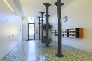 Feel Porto Destilaria Residence, Apartmanok  Vila Nova de Gaia - big - 13