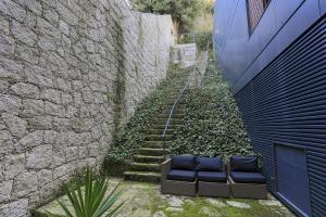 Feel Porto Destilaria Residence, Apartmanok  Vila Nova de Gaia - big - 17