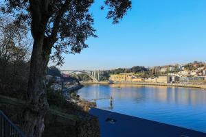 Feel Porto Destilaria Residence, Apartmanok  Vila Nova de Gaia - big - 12