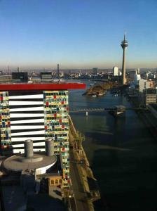 Innside by Meliá Düsseldorf Hafen, Hotels  Düsseldorf - big - 24