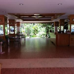 Koh Chang Thai Garden Hill Resort, Üdülőtelepek  Csang-sziget - big - 18