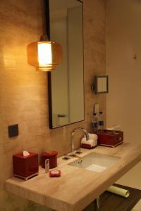 Twelve at Hengshan, A Luxury Collection Hotel, Shanghai, Hotel  Shanghai - big - 21