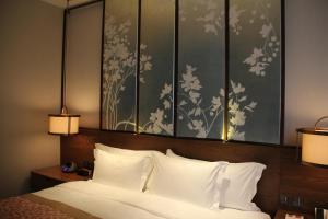 Twelve at Hengshan, A Luxury Collection Hotel, Shanghai, Отели  Шанхай - big - 22