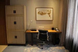 Twelve at Hengshan, A Luxury Collection Hotel, Shanghai, Отели  Шанхай - big - 23