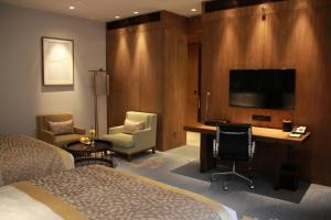 Twelve at Hengshan, A Luxury Collection Hotel, Shanghai, Hotel  Shanghai - big - 26