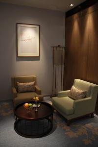 Twelve at Hengshan, A Luxury Collection Hotel, Shanghai, Отели  Шанхай - big - 3