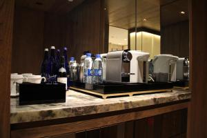 Twelve at Hengshan, A Luxury Collection Hotel, Shanghai, Hotel  Shanghai - big - 19