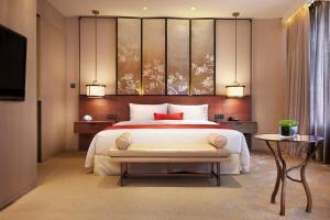 Twelve at Hengshan, A Luxury Collection Hotel, Shanghai, Отели  Шанхай - big - 13