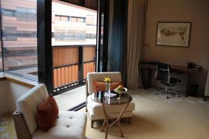 Twelve at Hengshan, A Luxury Collection Hotel, Shanghai, Отели  Шанхай - big - 11