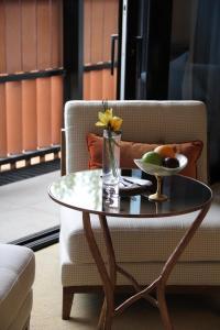 Twelve at Hengshan, A Luxury Collection Hotel, Shanghai, Отели  Шанхай - big - 10