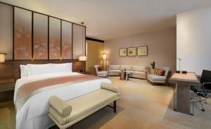 Twelve at Hengshan, A Luxury Collection Hotel, Shanghai, Отели  Шанхай - big - 6