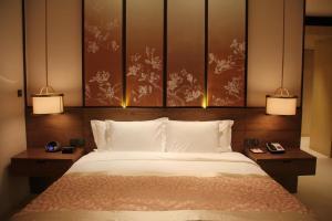 Twelve at Hengshan, A Luxury Collection Hotel, Shanghai, Отели  Шанхай - big - 7