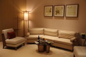 Twelve at Hengshan, A Luxury Collection Hotel, Shanghai, Отели  Шанхай - big - 5