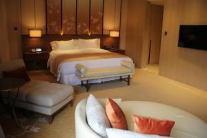 Twelve at Hengshan, A Luxury Collection Hotel, Shanghai, Отели  Шанхай - big - 17