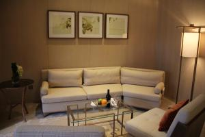 Twelve at Hengshan, A Luxury Collection Hotel, Shanghai, Отели  Шанхай - big - 16