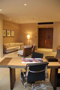 Twelve at Hengshan, A Luxury Collection Hotel, Shanghai, Отели  Шанхай - big - 15
