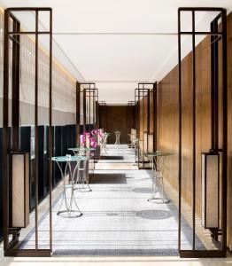 Twelve at Hengshan, A Luxury Collection Hotel, Shanghai, Hotel  Shanghai - big - 71