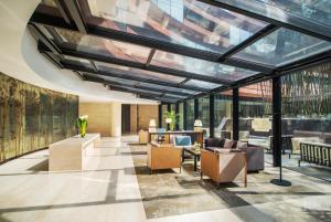 Twelve at Hengshan, A Luxury Collection Hotel, Shanghai, Отели  Шанхай - big - 70