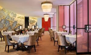 Twelve at Hengshan, A Luxury Collection Hotel, Shanghai, Hotel  Shanghai - big - 54