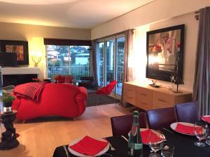Chambre-d\'Amour Villa 8 personnes piscine WiFi - Villa à ...