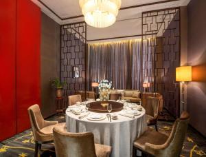 Twelve at Hengshan, A Luxury Collection Hotel, Shanghai, Hotel  Shanghai - big - 47