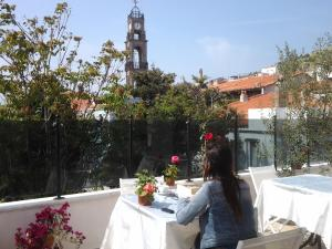 Bozcaada Su Hotel, Hotely  Bozcaada - big - 37