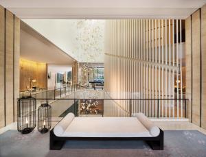 Twelve at Hengshan, A Luxury Collection Hotel, Shanghai, Hotel  Shanghai - big - 72