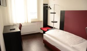 Hotel Rio Garni, Hotely  Locarno - big - 21