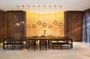 Twelve at Hengshan, A Luxury Collection Hotel, Shanghai, Hotel  Shanghai - big - 79