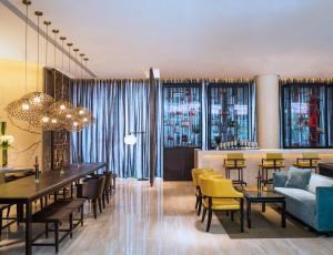 Twelve at Hengshan, A Luxury Collection Hotel, Shanghai, Hotel  Shanghai - big - 78