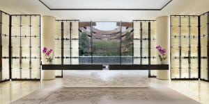 Twelve at Hengshan, A Luxury Collection Hotel, Shanghai, Hotel  Shanghai - big - 77