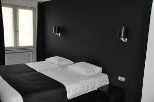 Hotel Victory, Szállodák  Groot-Bijgaarden - big - 5