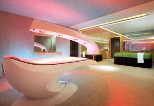 Twelve at Hengshan, A Luxury Collection Hotel, Shanghai, Hotel  Shanghai - big - 75