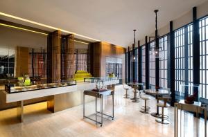 Twelve at Hengshan, A Luxury Collection Hotel, Shanghai, Hotel  Shanghai - big - 80