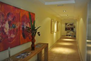 Apartamentos Greenlife Golf, Appartamenti  Marbella - big - 20