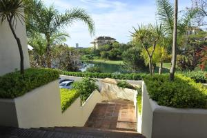 Apartamentos Greenlife Golf, Appartamenti  Marbella - big - 18