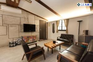 7M2 Hostel, Priváty  Jian - big - 12