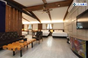 7M2 Hostel, Priváty  Jian - big - 11