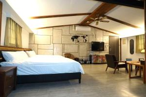 7M2 Hostel, Priváty  Jian - big - 10