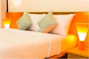 Palmari Boutique Hotel, Hotely  Krabi - big - 12