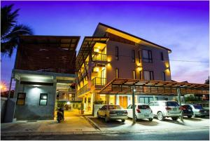 Palmari Boutique Hotel, Hotely  Krabi - big - 28