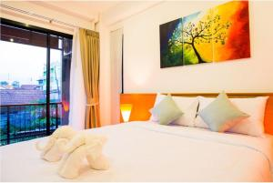 Palmari Boutique Hotel, Hotely  Krabi - big - 22