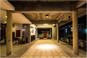 Palmari Boutique Hotel, Hotely  Krabi - big - 21