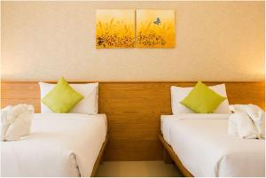 Palmari Boutique Hotel, Hotely  Krabi - big - 11