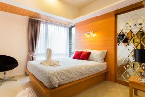 Palmari Boutique Hotel, Hotely  Krabi - big - 10