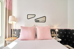 Hôtel Augustin - Astotel, Hotels  Paris - big - 23
