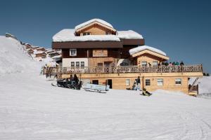 Hamilton Lodge and Spa
