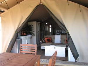 Luxury Tents
